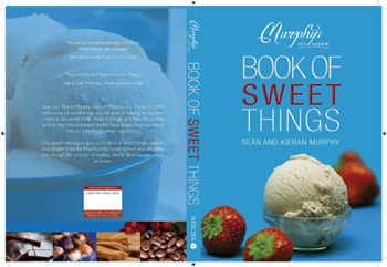 Book of Sweet Things Cover