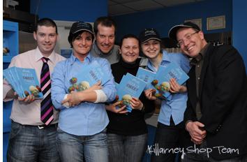 Kilarney Team