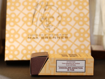 Max Brenner Chocolates