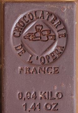 Chocolaterie De L'Opera