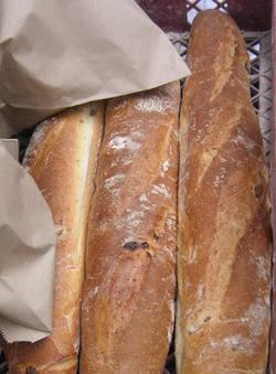 Bread @ Farmer's Market