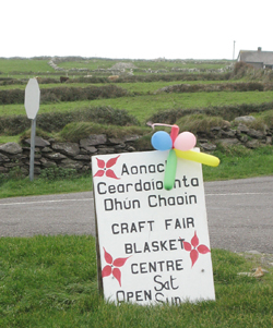 Dunquin Christmas Fair