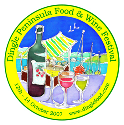Dingle Peninsula Food and Wine Festival