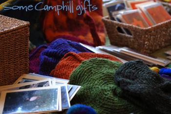 Camphill hats