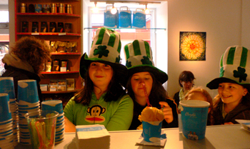 St Patricks Day 08