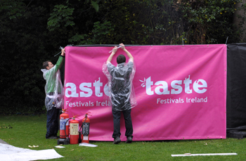 Taste of Dublin