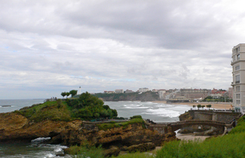 Biarritz