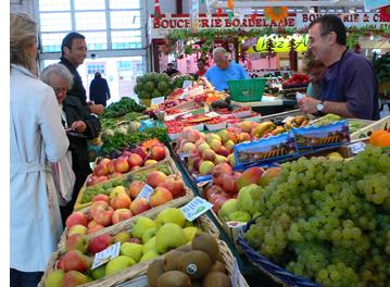 Biarritz Food Market