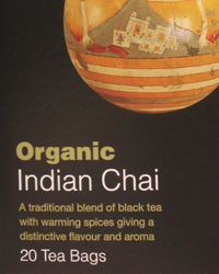 chai box