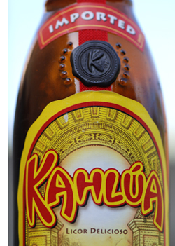 Kahlua Gift Set - 750ml $19.99