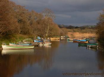 Killarney Boats