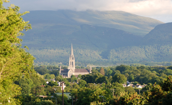 Killarney Cathedral