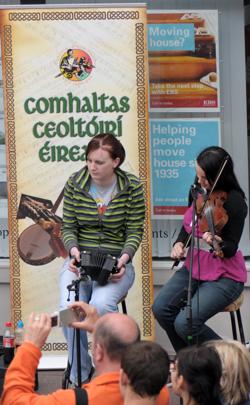 Music Killarney