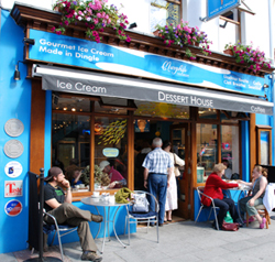 Killarney Shop