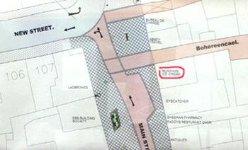 Killarney Plan