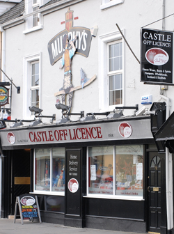 Castle Off License