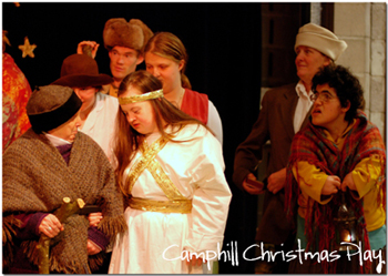 Camphill Christmas Play
