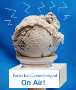 RTE Radio Ice Cream