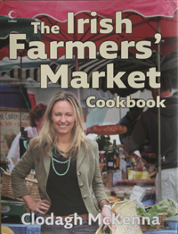 Irish Farmers Market Cookbook