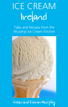 Ice Cream Ireland Book