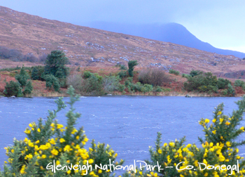 Glenveigh National Park