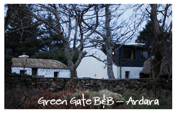 Green Gate Ardara