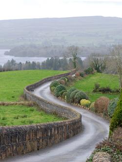 Sligo road