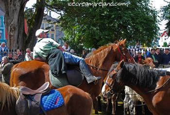 Kenmare Horse Fair
