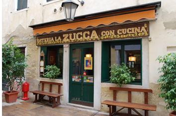 La Zucca Restaurant