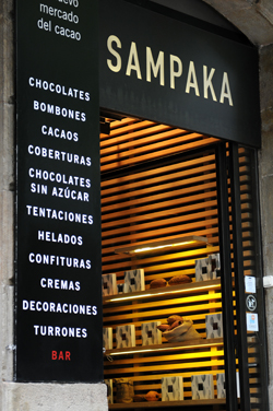 Cocoa Sampaka