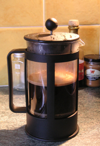 Caffetiere French press