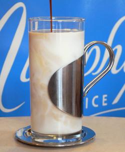 Latte Freddo